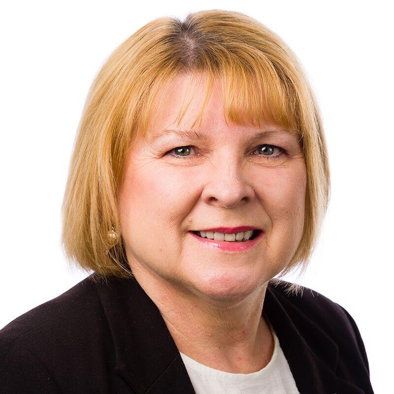 Kaylene Harth 2018
