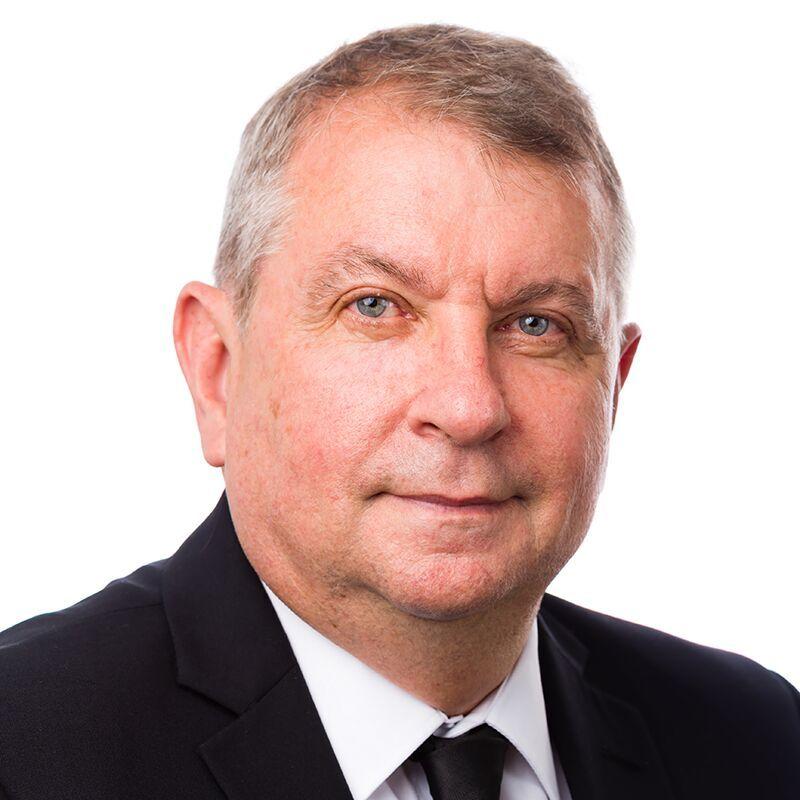 Peter Laing 2018